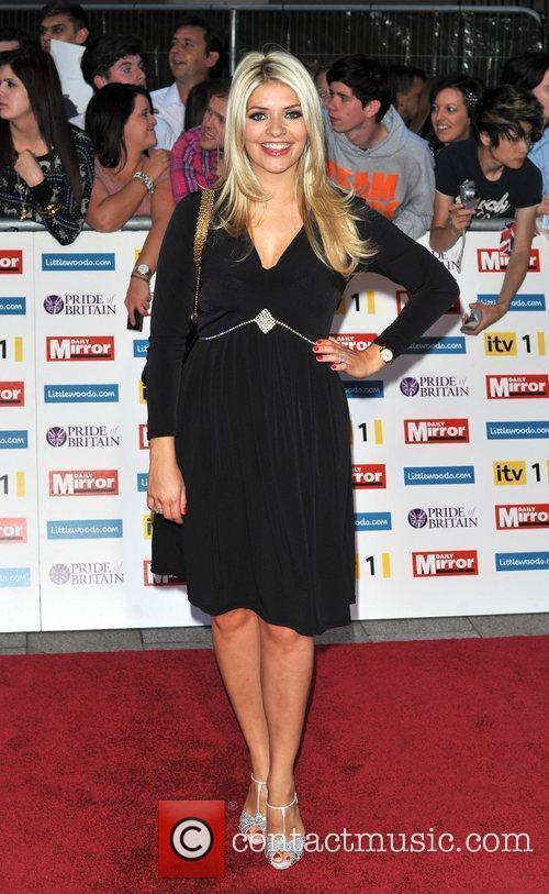Holly Willoughby and Grosvenor House 4