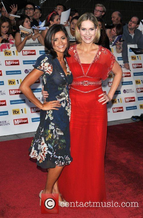 Lucy Verasamy and Grosvenor House