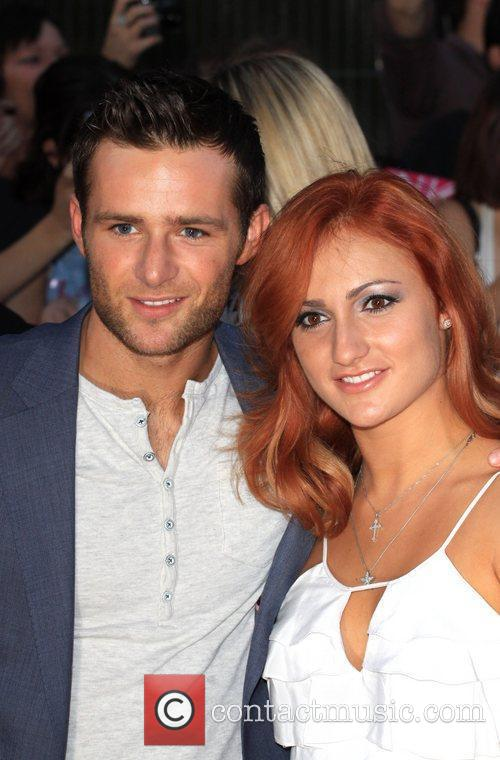 Harry Judd 1