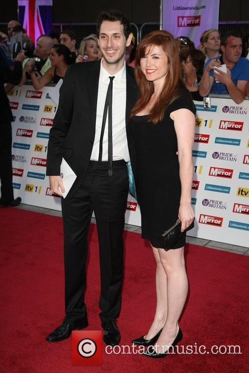 Blake Harrison The Pride of Britain Awards 2011...