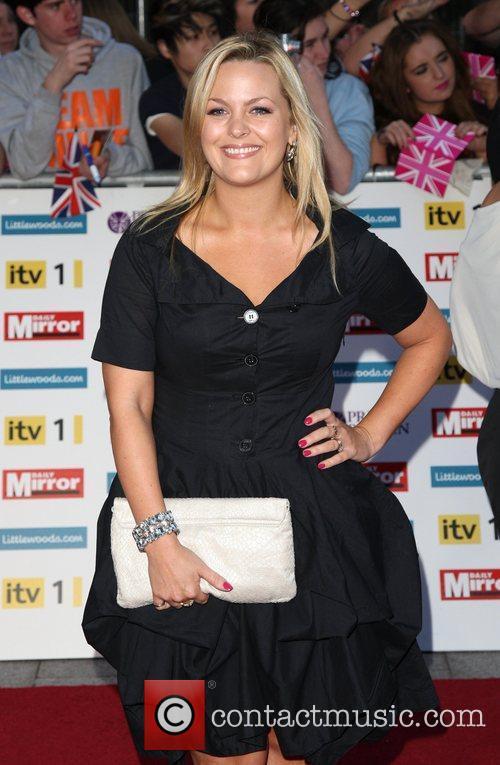 Jo Joyner The Pride of Britain Awards 2011...