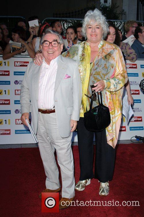 Ronnie Corbett and Anne Hart The Pride of...