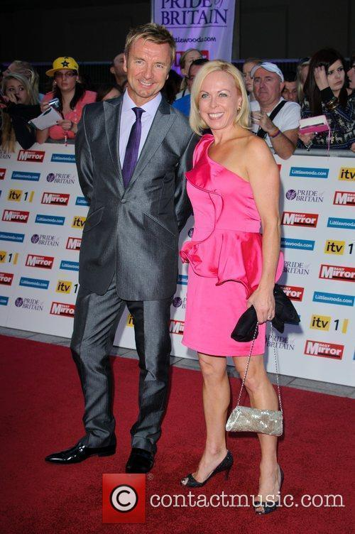 Christopher Dean and Jayne Torvill The Pride of...