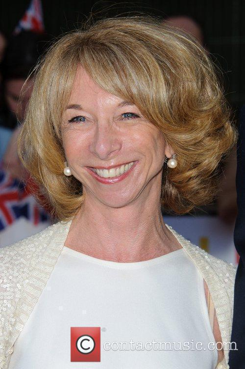 Helen Worth The Pride of Britain Awards 2011...