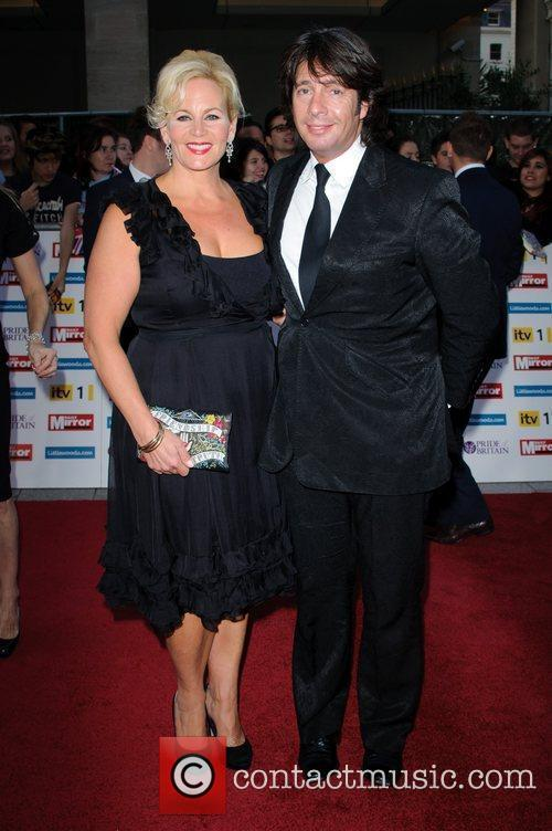 Jackie Llewelyn Bowen and Laurence Llewelyn Bowen The...