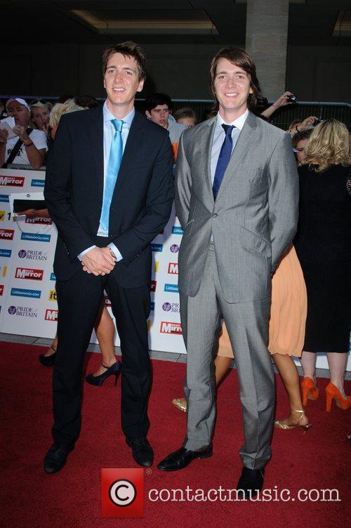 James Phelps and Oliver Phelps 2
