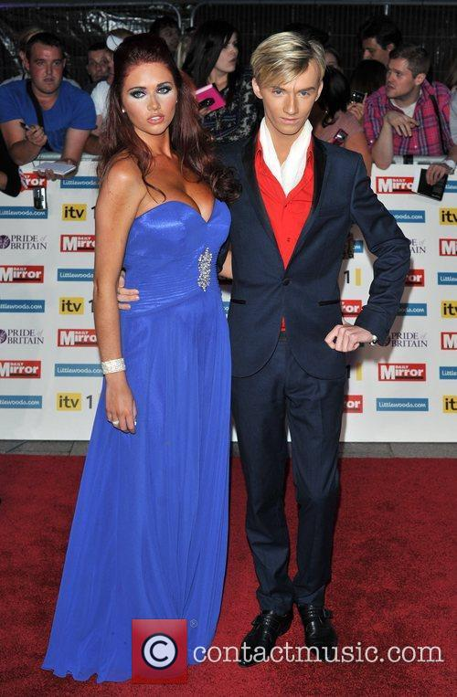 Amy Childs and Grosvenor House 9