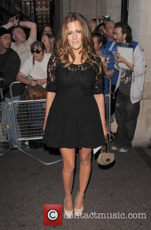 Caroline Flack 2011 Pride of Britain Awards held...
