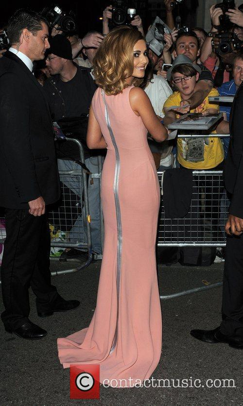 Cheryl Cole and Grosvenor House 24
