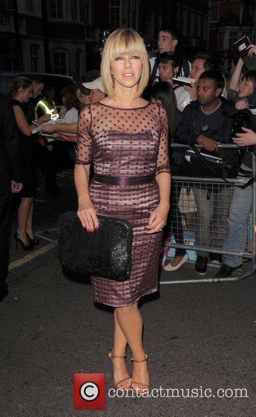 Kate Garraway 2011 Pride of Britain Awards held...