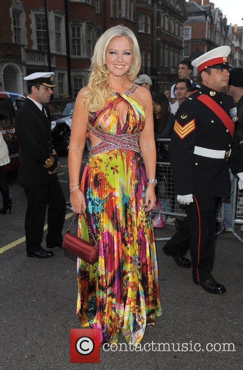 Michelle Mone and Grosvenor House 1