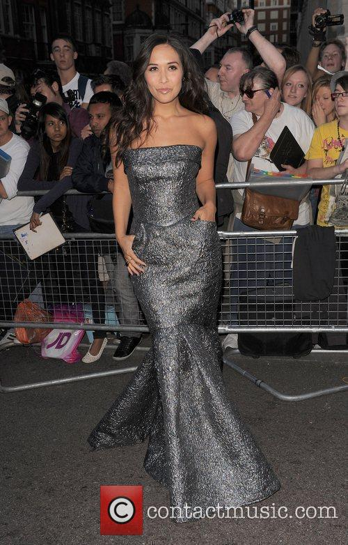 Myleene Klass and Grosvenor House 5