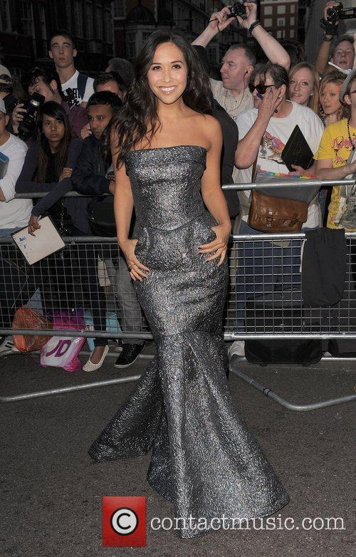 Myleene Klass and Grosvenor House 3