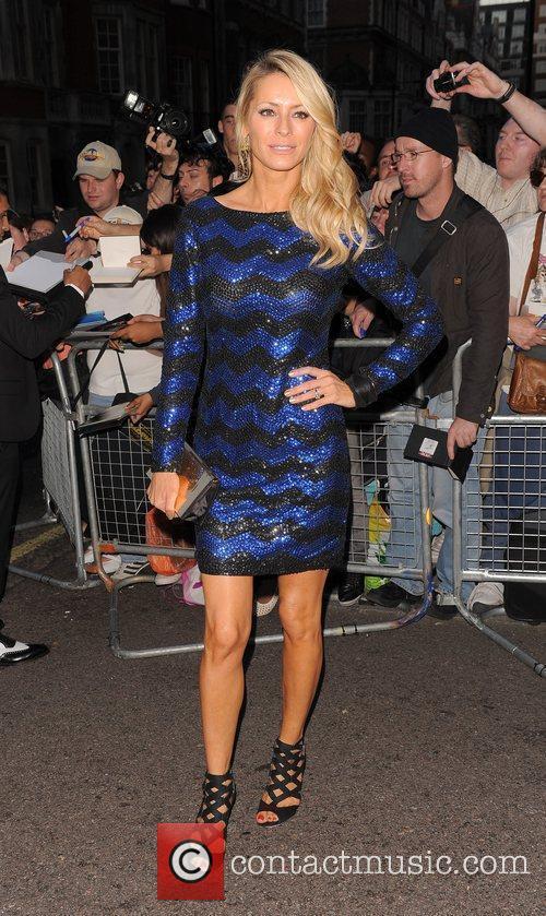 2011 Pride of Britain Awards held at the...