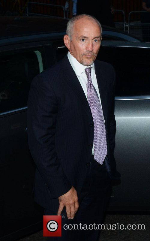 Barry Mcguigan and Grosvenor House 6