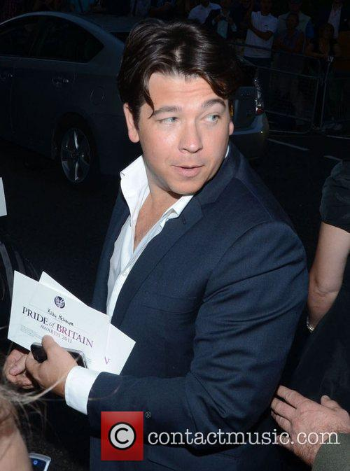 Michael Mcintyre and Grosvenor House 11