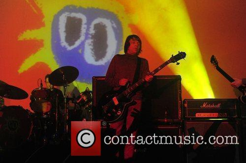 Of Primal Scream performing their Screamadelica Live tour...