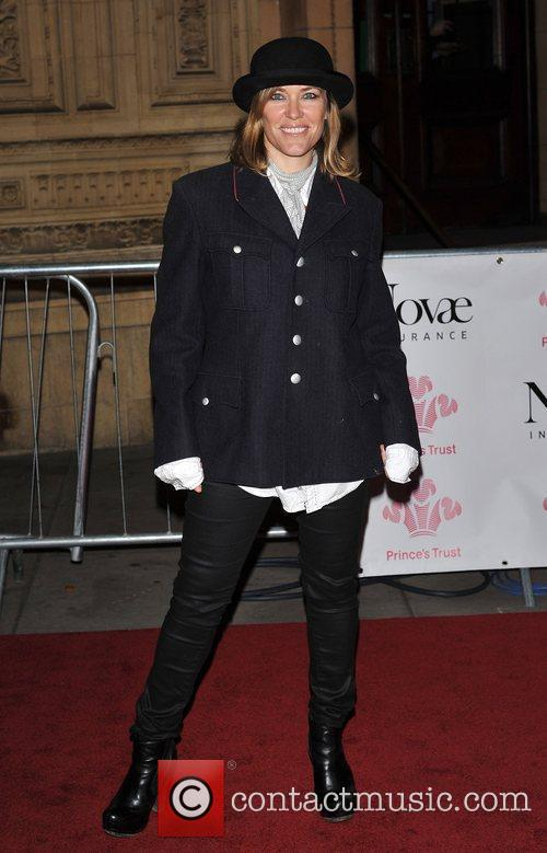 Cerys Matthews and Royal Albert Hall 2