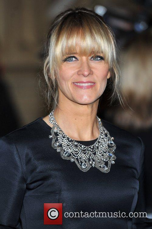 Edith Bowman Prince's Trust Rock Gala 2011 held...