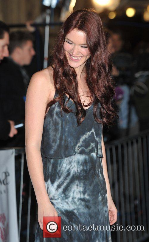 Joss Stone and Royal Albert Hall 7