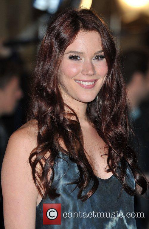 Joss Stone and Royal Albert Hall 2