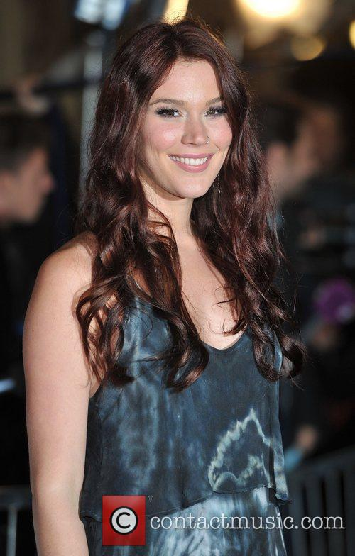 Joss Stone and Royal Albert Hall 1