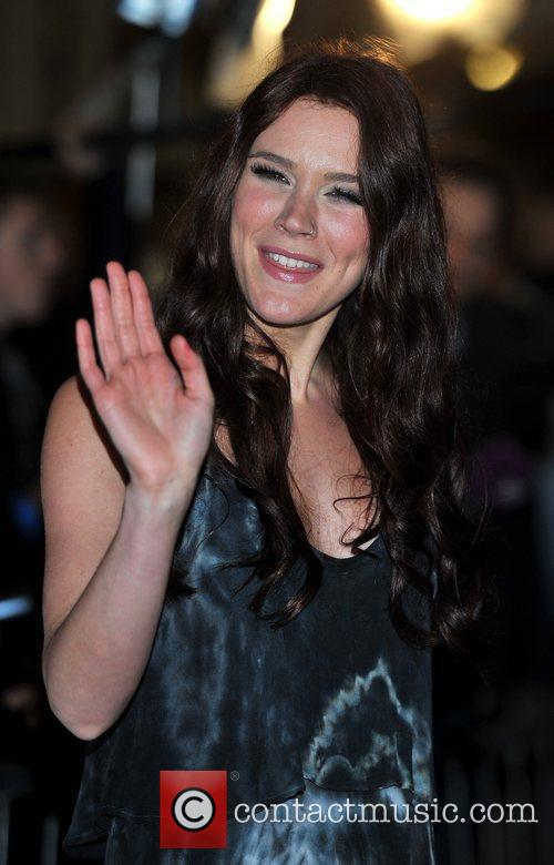 Joss Stone and Royal Albert Hall 3