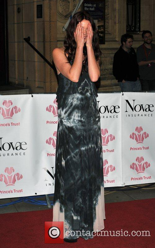 Joss Stone and Royal Albert Hall 5