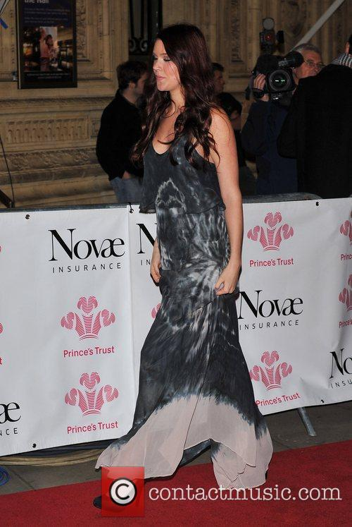 Joss Stone and Royal Albert Hall 8