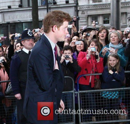Prince Harry, Kate Middleton and Prince William 1