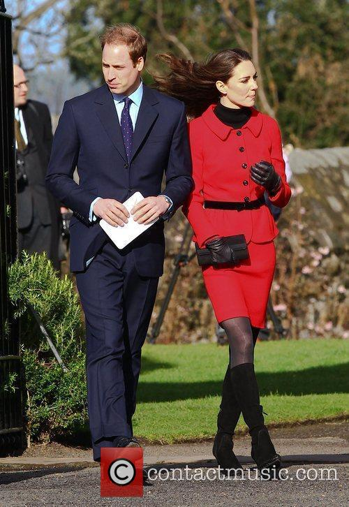 Prince William and Kate Middleton 36