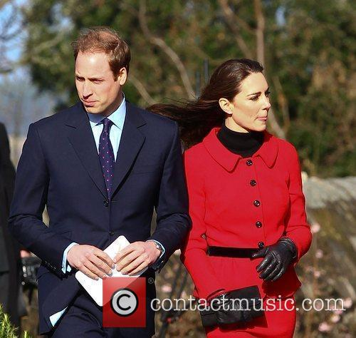 Prince William and Kate Middleton 37