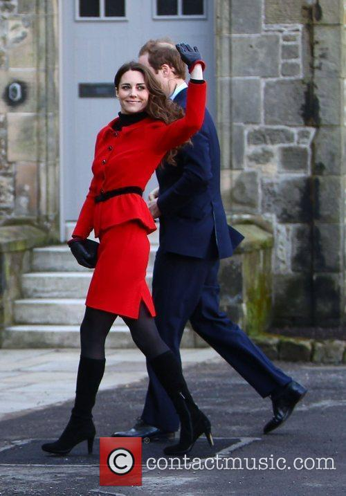 Prince William and Kate Middleton 58
