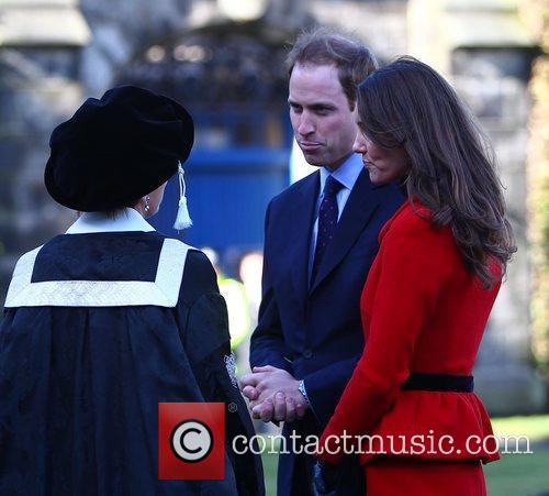 Prince William and Kate Middleton 41