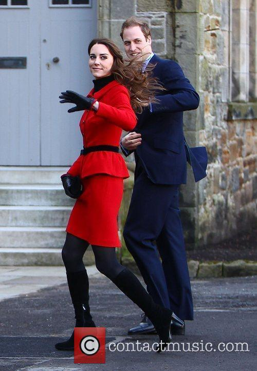 Prince William and Kate Middleton 47