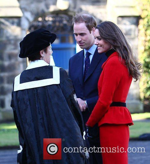 Prince William and Kate Middleton 49