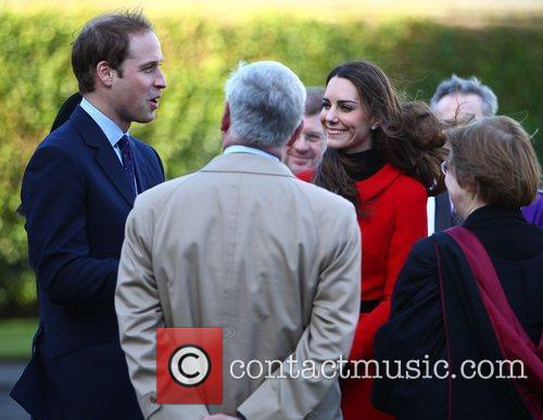 Prince William and Kate Middleton 77