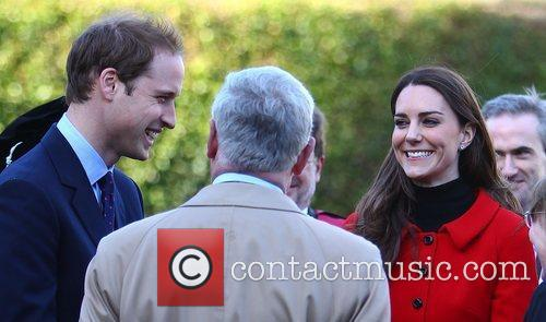 Prince William and Kate Middleton 87