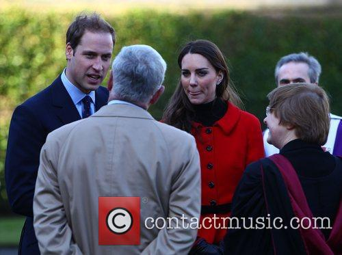 Prince William and Kate Middleton 83
