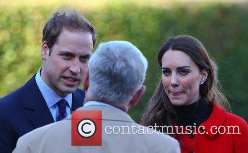 Prince William and Kate Middleton 78