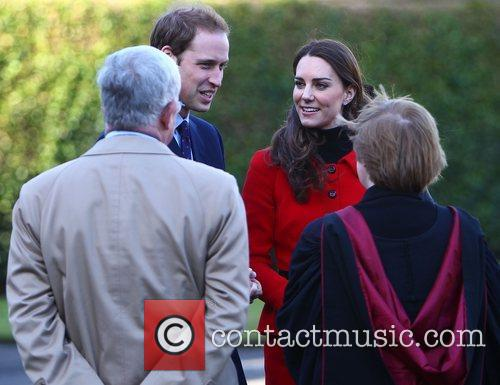 Prince William and Kate Middleton 86