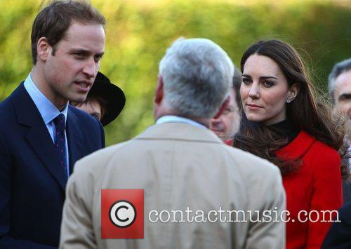 Prince William and Kate Middleton 82
