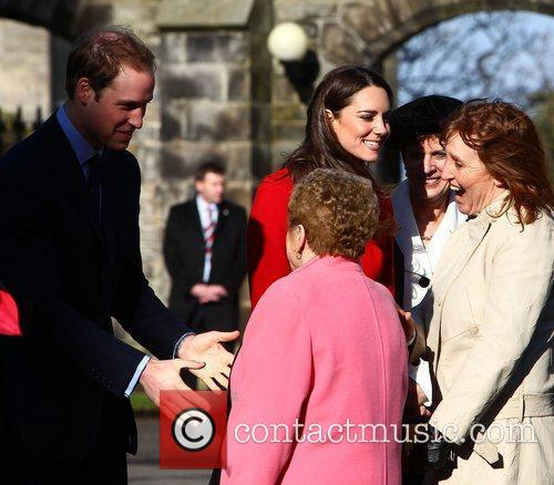 Prince William and Kate Middleton 117