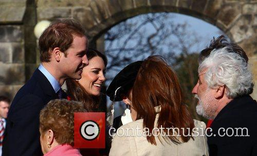 Prince William and Kate Middleton 99