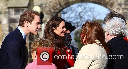 Prince William and Kate Middleton 105