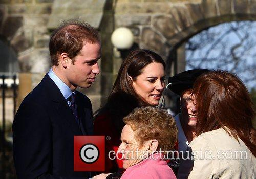 Prince William and Kate Middleton 103