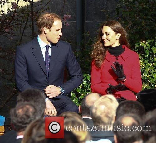 Prince William and Kate Middleton 123