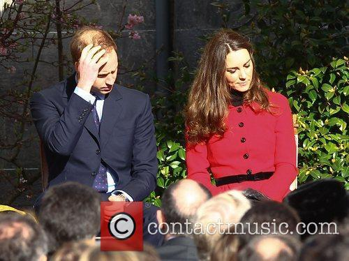Prince William and Kate Middleton 124