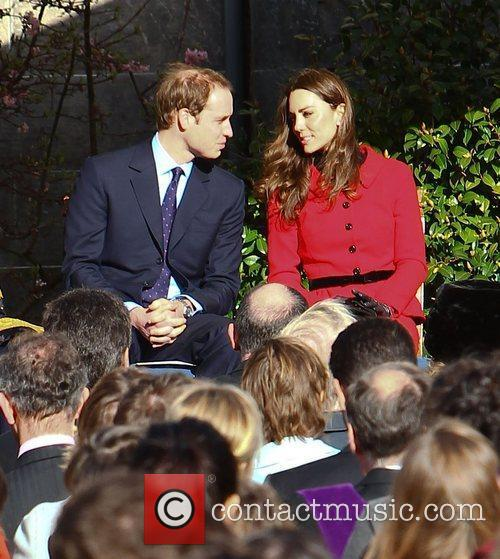 Prince William and Kate Middleton 137