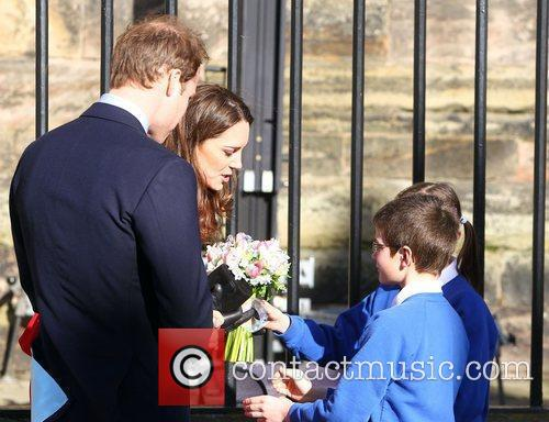 Prince William and Kate Middleton 70
